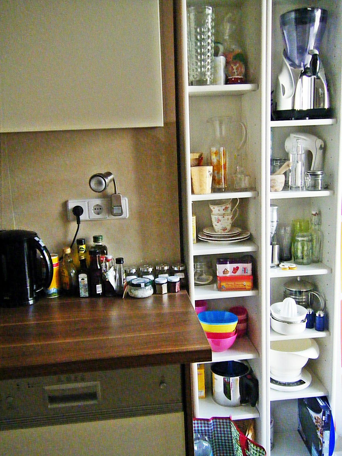 Tag der offenen Küche   Sugar & Spice