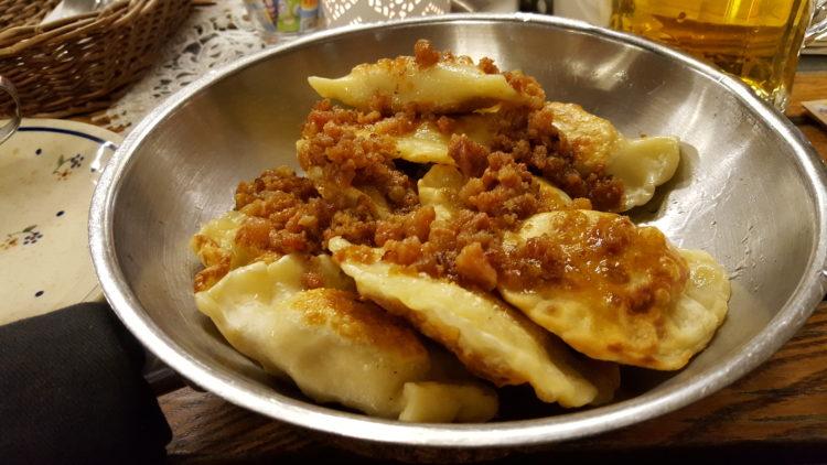 Polen kulinarisch: Diese Spezialitäten solltest du