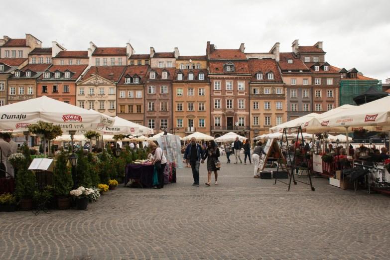 5_Rynek Starego Miasto