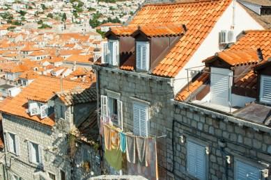 Dubrovnik Stadtmauer5