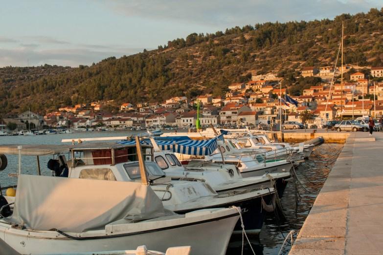 17_Hafen Vela Luka Korcula1