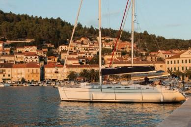18_Hafen Vela Luka Korcula2