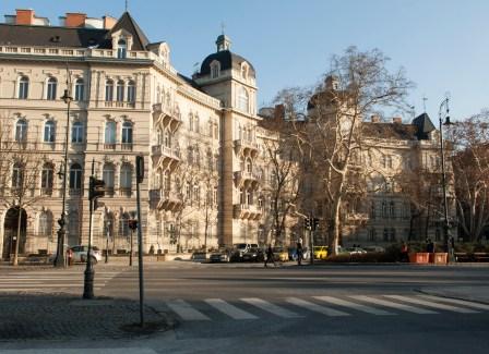 28 Kodaly körönd Budapest