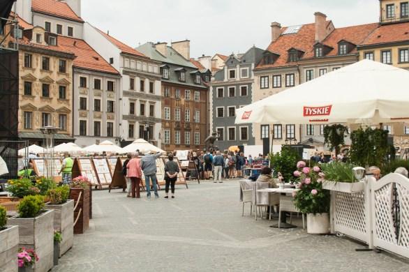 8_Rynek Starego Miasto