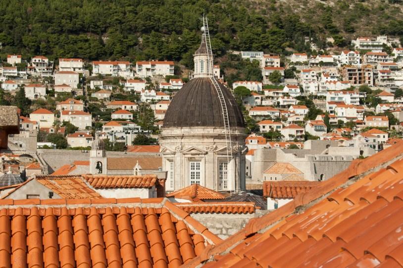 Dubrovnik Kuppel