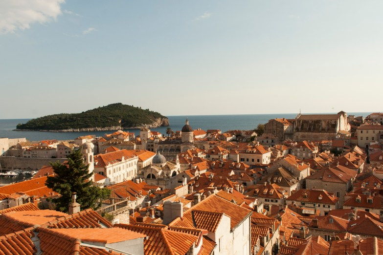 Dubrovnik Stadtmauer8