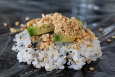 Onigiri Zubereitung 2