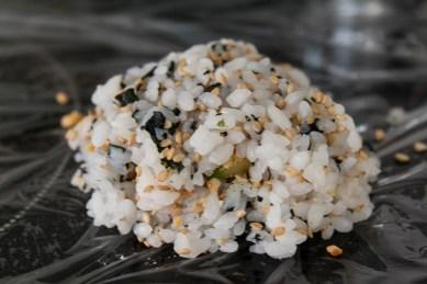 Onigiri Zubereitung 3