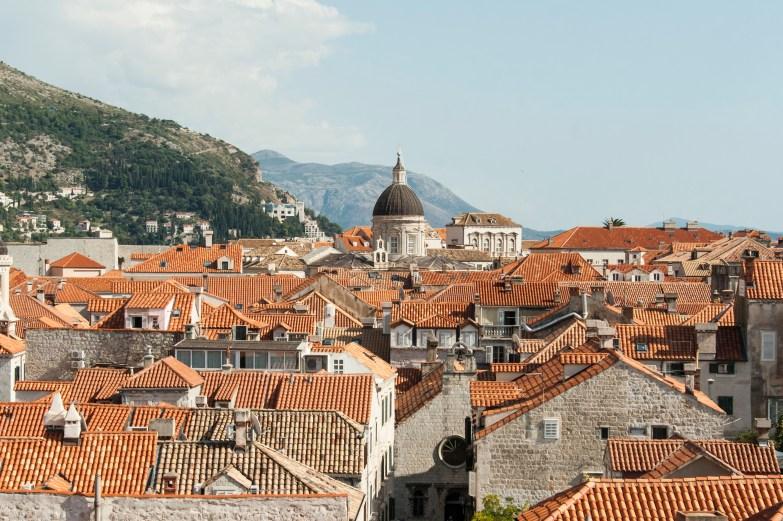 Dubrovnik Stadtmauer3