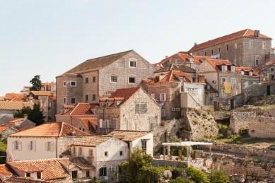Dubrovnik Stadtmauer4