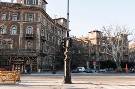 25 Kodaly körönd Budapest