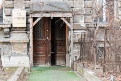 27 Kodaly körönd Budapest