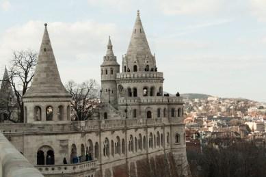 5 Fischerbastei Budapest