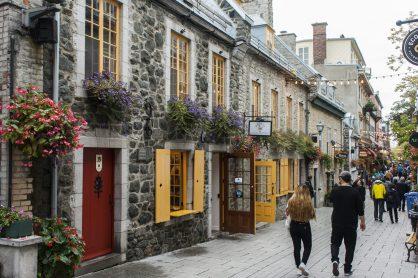 Bild 25 Rue du Petit Champlain
